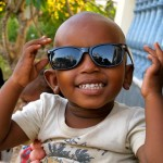 Boy With Sunglasses Luna Home