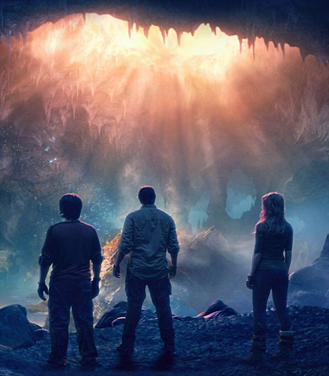 the trip journey to the center In this follow-up to the 2008 worldwide hit journey to the center of the earth, the new 3d family adventure journey 2: the mysterious island begins when young sean anderson (josh hutcherson.